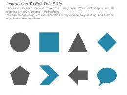 Comparison Ppt Infographics Template 2