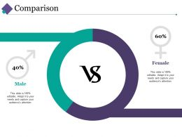 Comparison Ppt Layouts Graphics