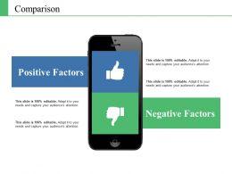 Comparison Ppt Pictures Ideas