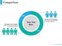Comparison Presentation Pictures