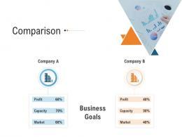 Comparison Raise Investment Grant Public Corporations Ppt Summary