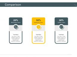 Comparison Trucking Company Ppt Background