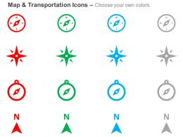 compass_hand_compass_north_wind_rose_ppt_icons_graphics_Slide02