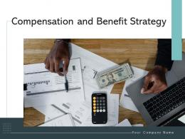 Compensation And Benefit Strategy Performance Management Legal Compliance Employee