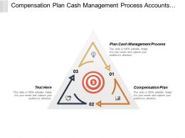 Compensation Plan Cash Management Process Accounts Receivable Management