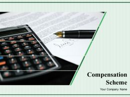 Compensation Scheme Powerpoint Presentation Slides