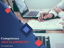 Competence Development Powerpoint Presentation Slides