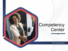 Competency Center Business Skills Analytic Skills Technical Backlog Cyclic Deployment