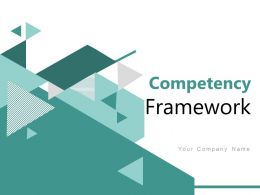 Competency Framework Implement Performance Management Planning