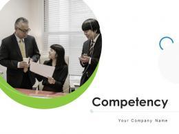 Competency Framework Organizational Planning Business Analysis