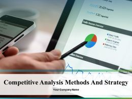Competitive Analysis Methods And Strategy Powerpoint Presentation Slides