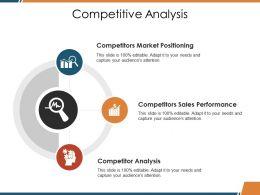 75909323 Style Circular Semi 3 Piece Powerpoint Presentation Diagram Infographic Slide