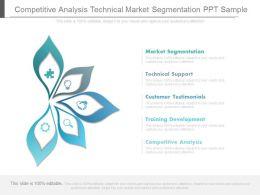 competitive_analysis_technical_market_segmentation_ppt_sample_Slide01