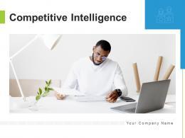 Competitive Intelligence Framework Implementation Process Strategic Planning Dissemination
