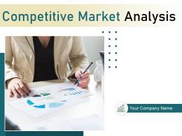 Competitive Market Analysis Powerpoint Presentation Slides