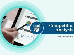 Competitor Analysis Market Positioning Product Development Business Strategy