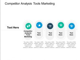 Competitor Analysis Tools Marketing Ppt Powerpoint Presentation Professional Examples Cpb