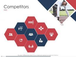 Competitors Enterprise Scheme Administrative Synopsis Ppt Infographics