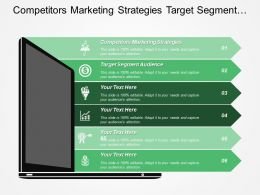 Competitors Marketing Strategies Target Segment Audience Results Measurement