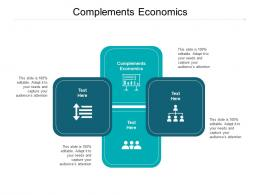 Complements Economics Ppt Powerpoint Presentation Icon Graphics Download Cpb