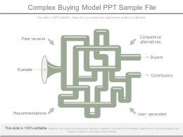 complex_buying_model_ppt_sample_file_Slide01