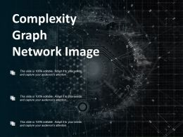 Complexity Graph Network Image