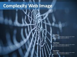 Complexity Web Image