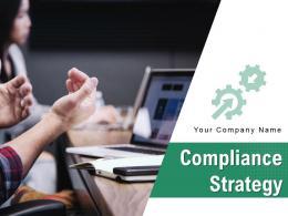 Compliance Strategy Business Minimization Opportunities Documentation