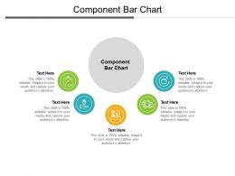 Component Bar Chart Ppt Powerpoint Presentation Outline Rules Cpb