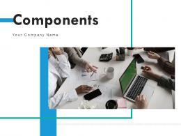 Components Management Organization Identification Planning Strategy