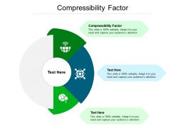 Compressibility Factor Ppt Powerpoint Presentation Ideas Guide Cpb
