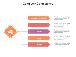 Computer Competency Ppt Powerpoint Presentation Layouts Example Introduction Cpb