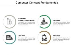 Computer Concept Fundamentals Ppt Powerpoint Presentation Pictures Graphic Tips Cpb