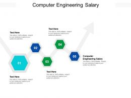 Computer Engineering Salary Ppt Powerpoint Presentation Ideas Graphic Tips Cpb