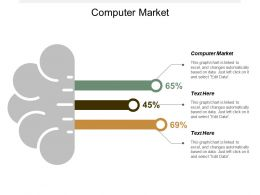 Computer Market Ppt Powerpoint Presentation Gallery Infographics Cpb