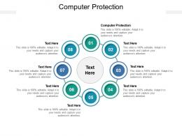Computer Protection Ppt Powerpoint Presentation Gallery Slide Download Cpb