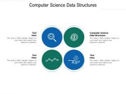 Computer Science Data Structures Ppt Powerpoint Presentation Portfolio Display Cpb