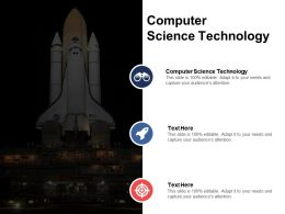 Computer Science Technology Ppt Powerpoint Presentation File Background Image Cpb