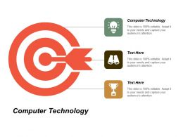 Computer Technology Ppt Powerpoint Presentation Gallery Inspiration Cpb