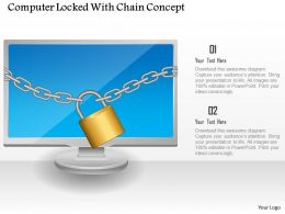 computer_with_lock_for_total_security_analysis_ppt_slides_Slide01