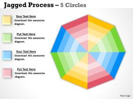 Concentric 5 Stages 3