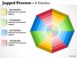 Concentric Process 6 Stages 3