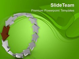 concept_of_uniqueness_and_teamwork_powerpoint_templates_ppt_themes_and_graphics_0513_Slide01