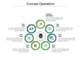 Concept Operations Ppt Powerpoint Presentation Portfolio Example File Cpb
