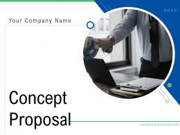 Concept Proposal Powerpoint Presentation Slides