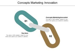 Concepts Marketing Innovation Ppt Powerpoint Presentation File Clipart Cpb