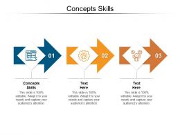 Concepts Skills Ppt Powerpoint Presentation Layouts Layouts Cpb