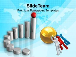 Conceptual Image Of Business Plan Powerpoint Templates PPT Themes And Graphics 0113
