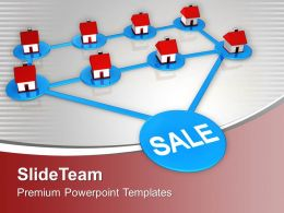 conceptual_image_of_sale_of_real_estate_powerpoint_templates_ppt_backgrounds_for_slides_0213_Slide01