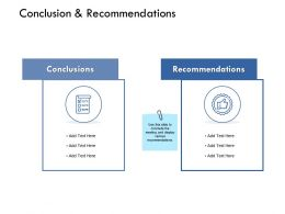 Conclusion And Recommendations Agenda K219 Ppt Powerpoint Presentation File Tutorials